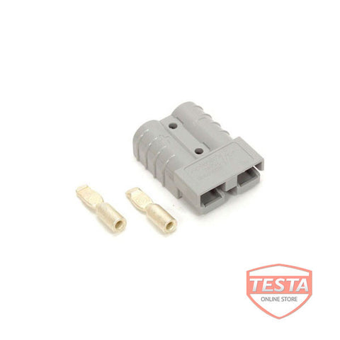 Anderson Connector 50 amps Gray Plug