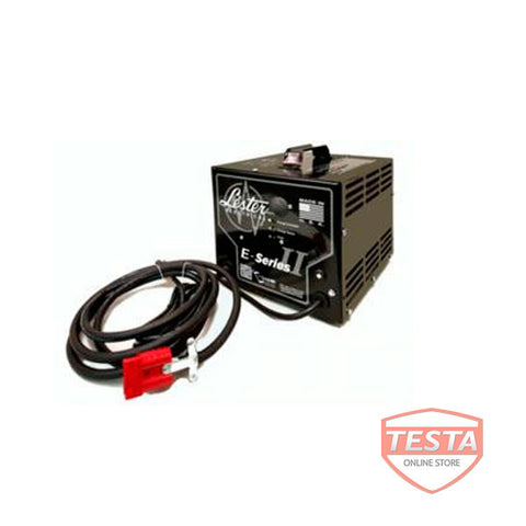 Charger - 36V 21A SCR (50G) - LESTER E-SERIES II