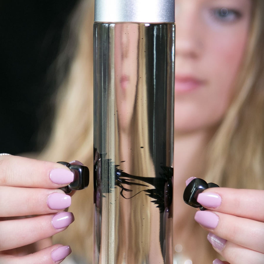 'The Inspiration' Ferrofluid Lava Lamp