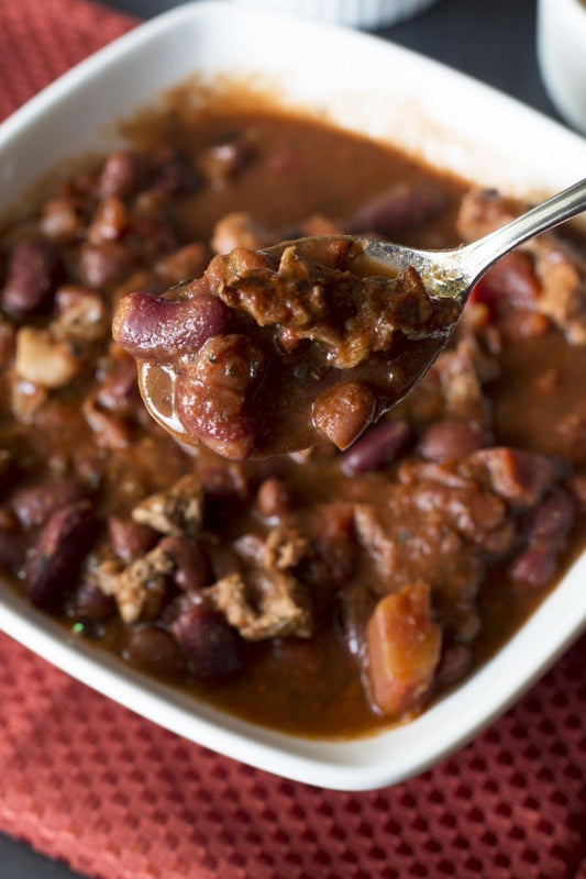 15 Crockpot Recipes to Cuddle Up with This Fall