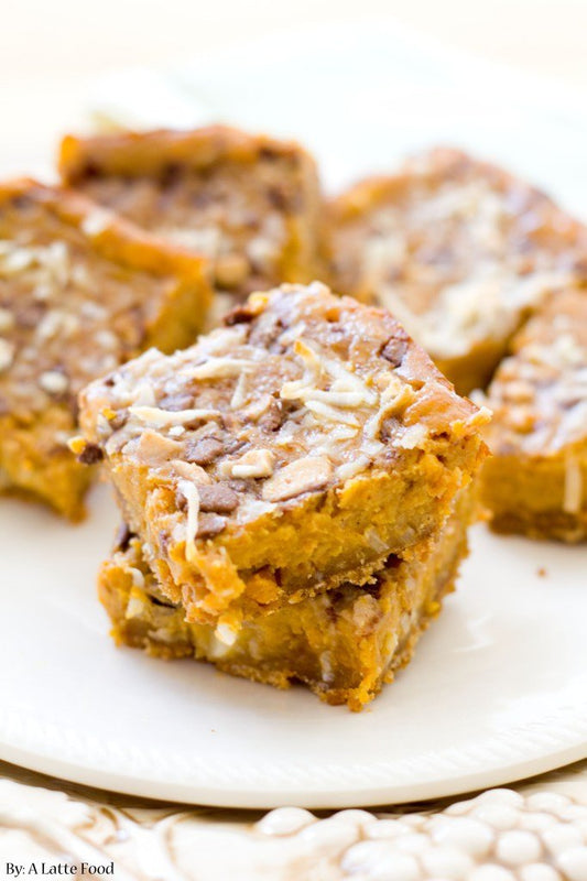13 Totally Rad Ways to Get Your Pumpkin Spice Fix at Home