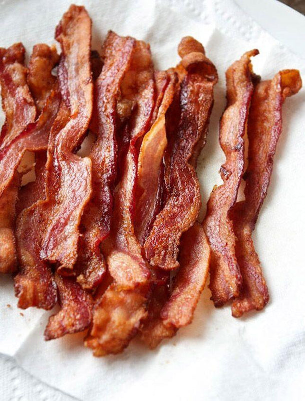 The One Trick to Microwave Perfect Bacon
