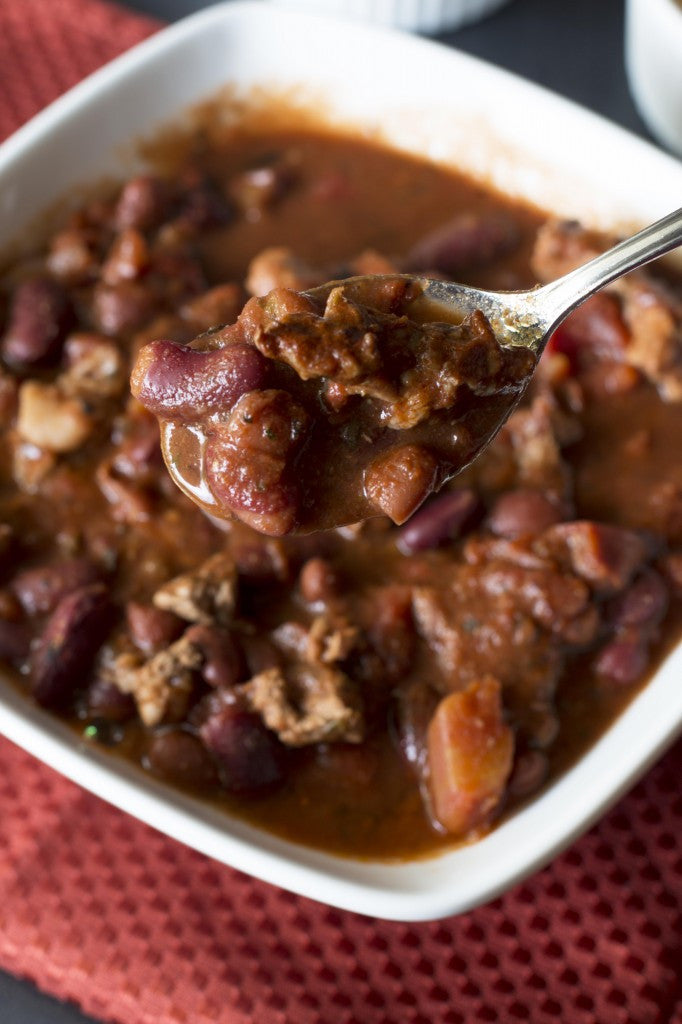 15 Crockpot Recipes to Cuddle Up with This Fall | cakenknife.com