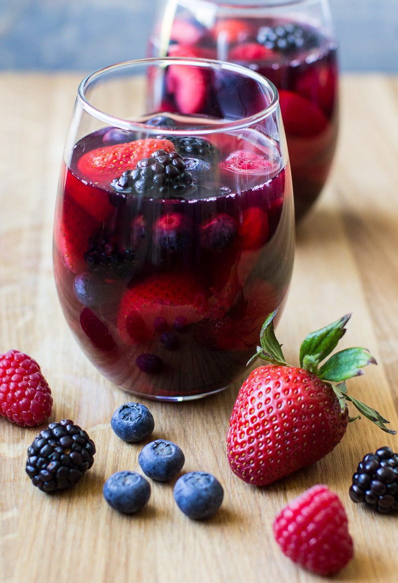 15 Fresh Fruit Cocktails That'll Upgrade Your Summer Happy Hour | Sauce + Style