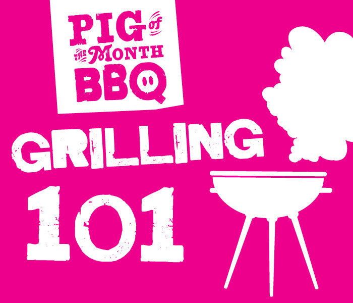 Grilling 101: How to Prevent Food From Sticking to the Grill | Sauce + Style