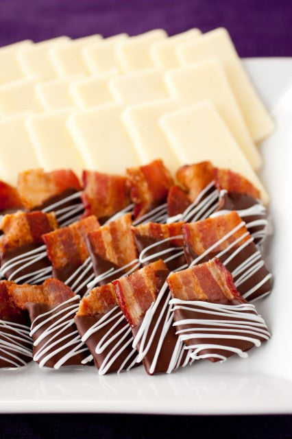 17 Holiday Baking Recipes That Prove Everything is Better with Bacon | Sauce + Style