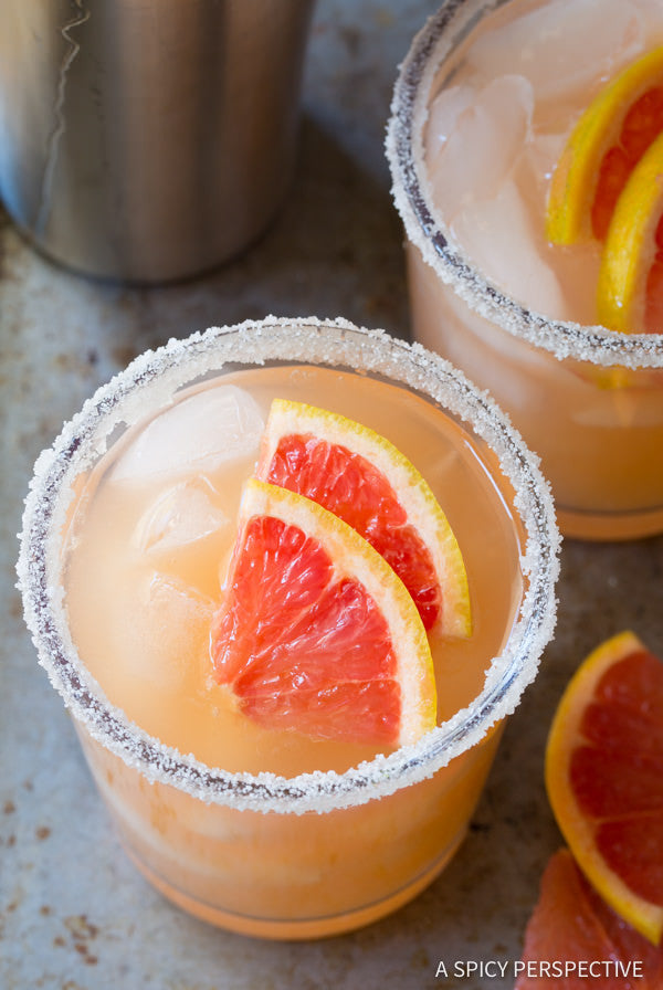 Summer Sippin' Cocktails Round Up | Sauce + Style