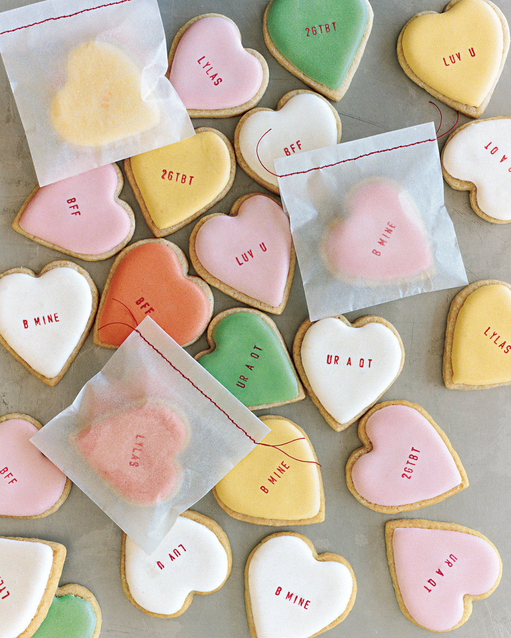 14 Valentine's Day Baking Recipes to Make Your BF/GF Swoon | Sauce + Style Blog (pigofthemonth.com)