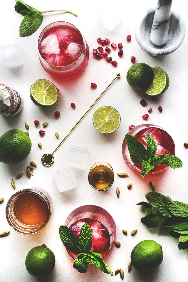 9 Valentine's Day Cocktails To Get All Swoon-y Over | Sauce + Style Blog (pigofthemonth.com)