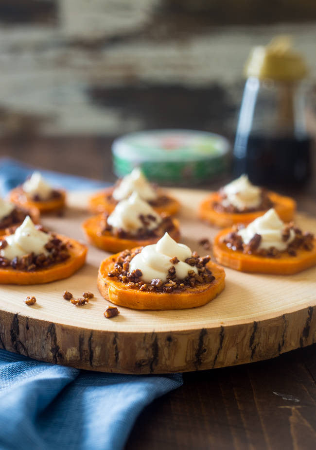 17 Super Simple Thanksgiving Appetizers Guaranteed to Impress | Sauce + Style