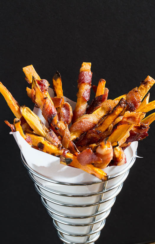 17 Bacon-Wrapped Tailgating Snacks to Bring Home That Tasty Win | Sauce + Style