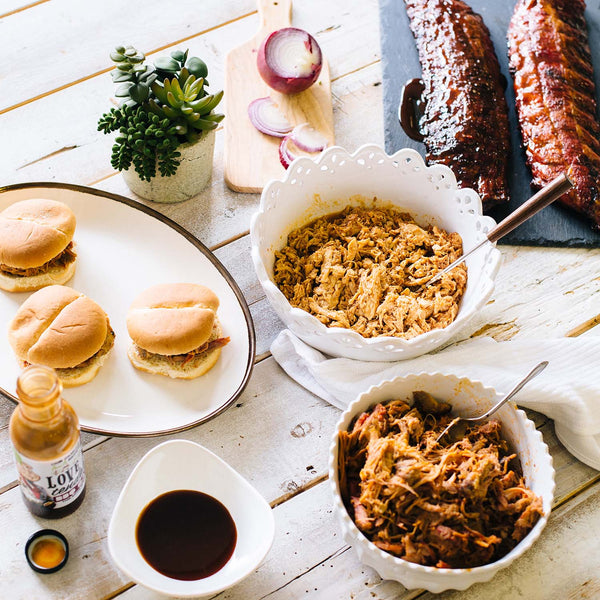 The Best Of BBQ Taster Pack