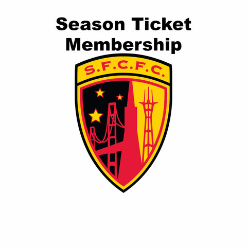 2019 Season Ticket Membership