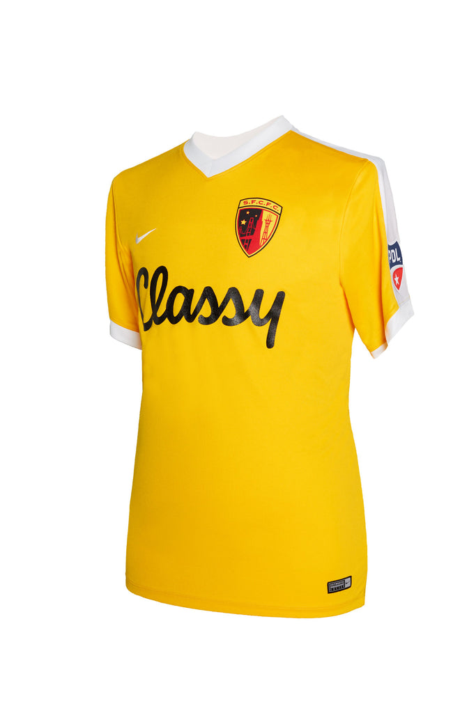 2016 SF City FC Away Jersey Men's