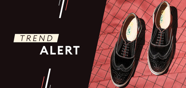 Get Dressed in the Most Trending Shoes of the Season!
