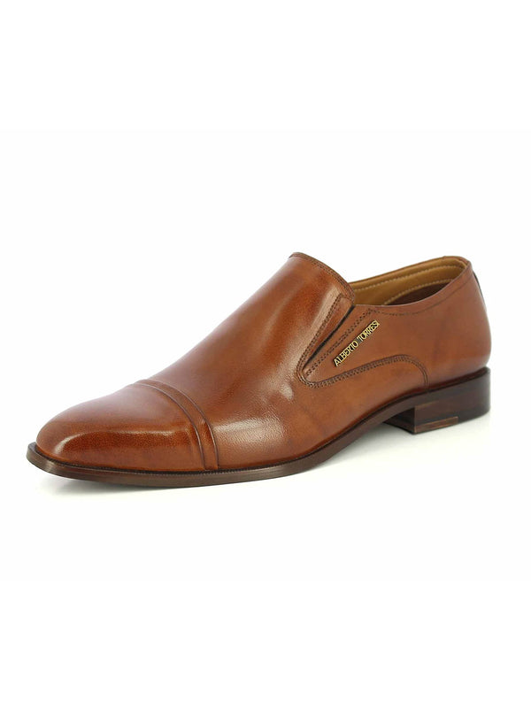 Alberto Torresi Adel Tan Formal Shoe