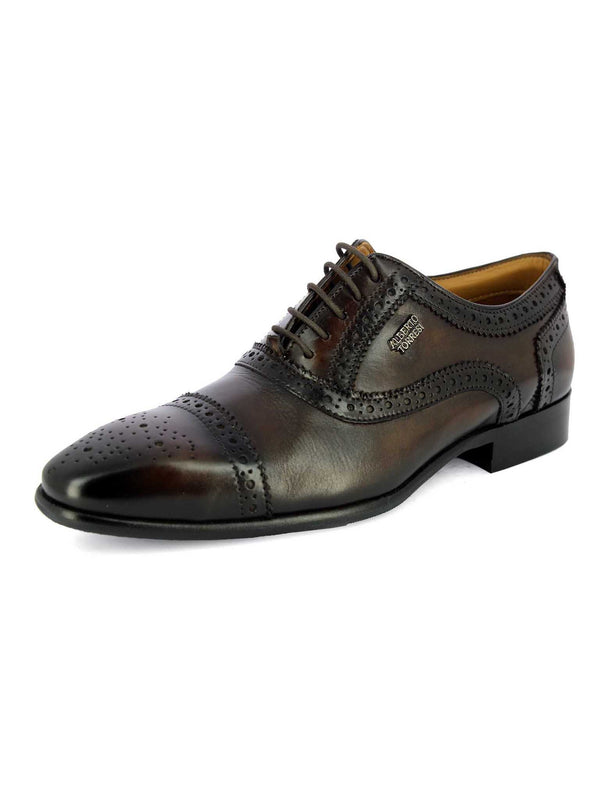 Alberto Torresi Xandra BROWN Shoe