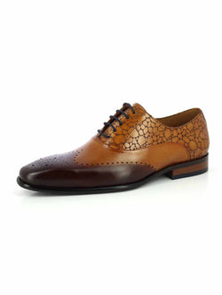 Alberto Torresi Austin Brown+Canery Formal Shoe