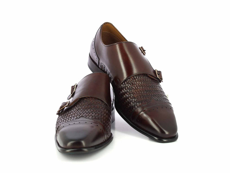 Alberto Torresi Blake Dk Brown Formal Shoe