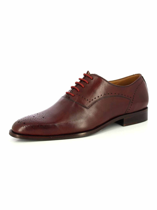 Alberto Torresi Tavin Bordo Formal Shoe
