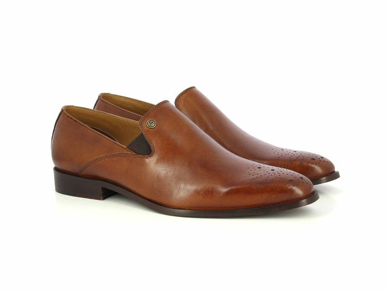 Alberto Torresi Della Tan Formal Shoe