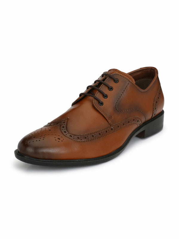 Alberto Torresi Porto Sys Formal Shoes