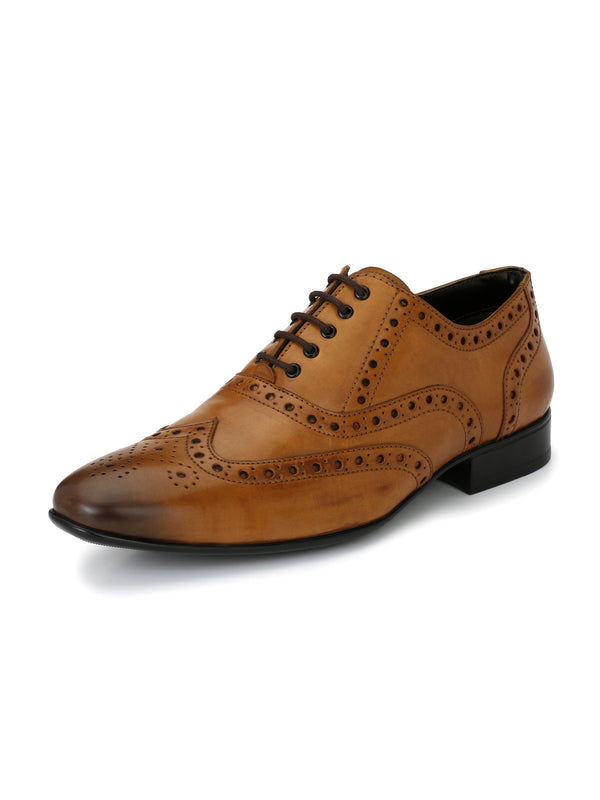 Alberto Torresi Tacxy Sys Formal Shoes
