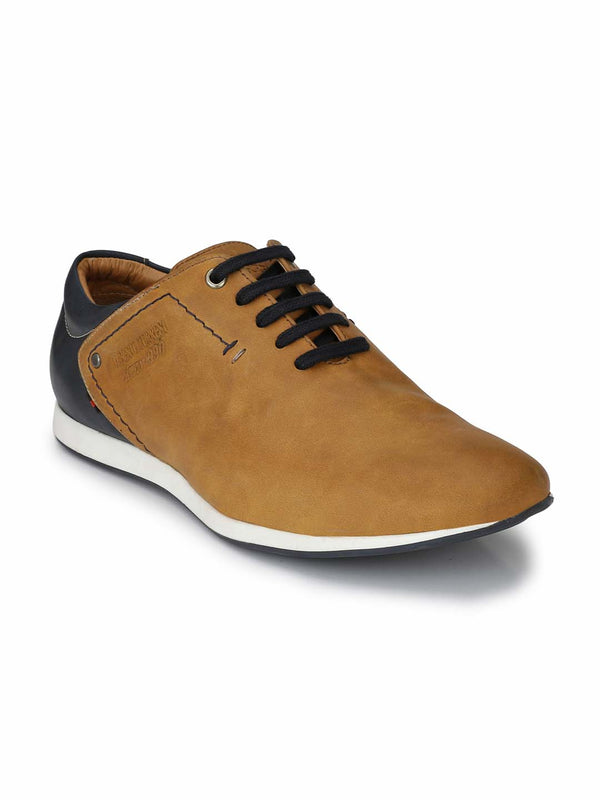 Alberto Torresi Metonopi Casual Shoes