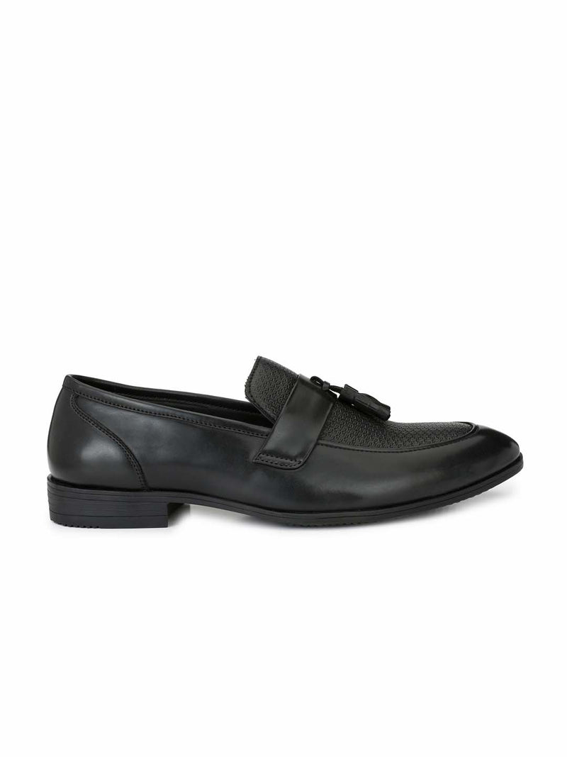 Alberto Torresi Carzy Burnish Formal Shoes