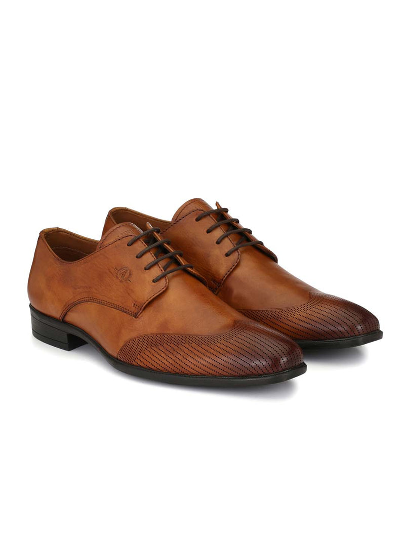 Alberto Torresi Men Vincenzo Shoe