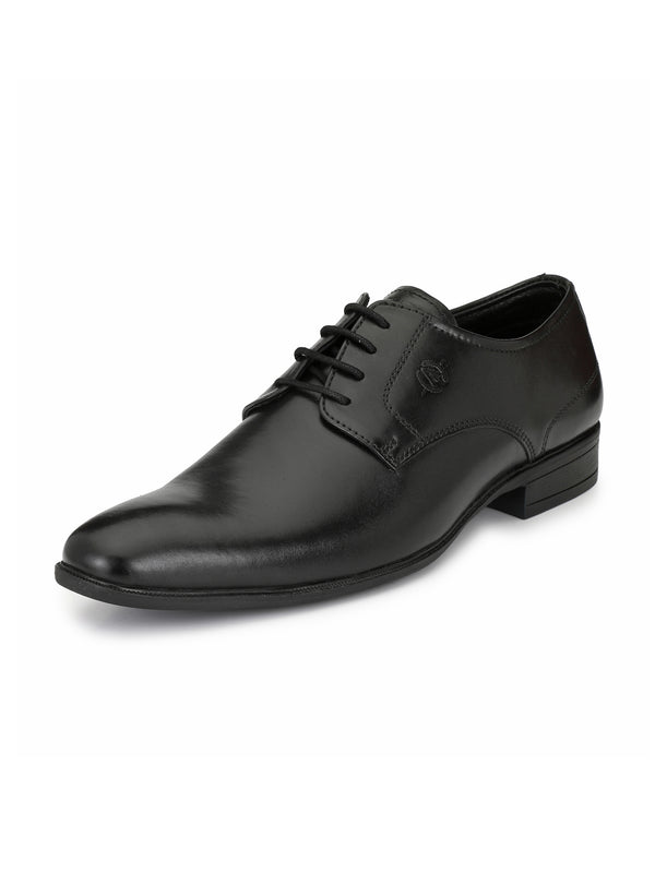 Alberto Torresi Men Christoff Lace Up Shoes