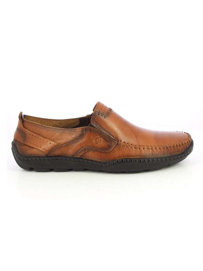 Alberto Torresi Men Ivan Slip-On Shoes