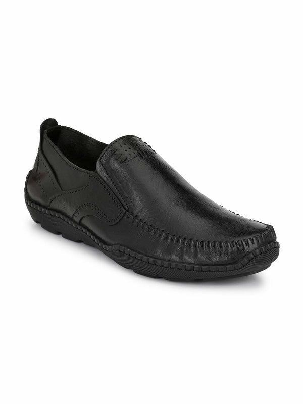 Alberto Torresi Men Ivan Slip On Shoes
