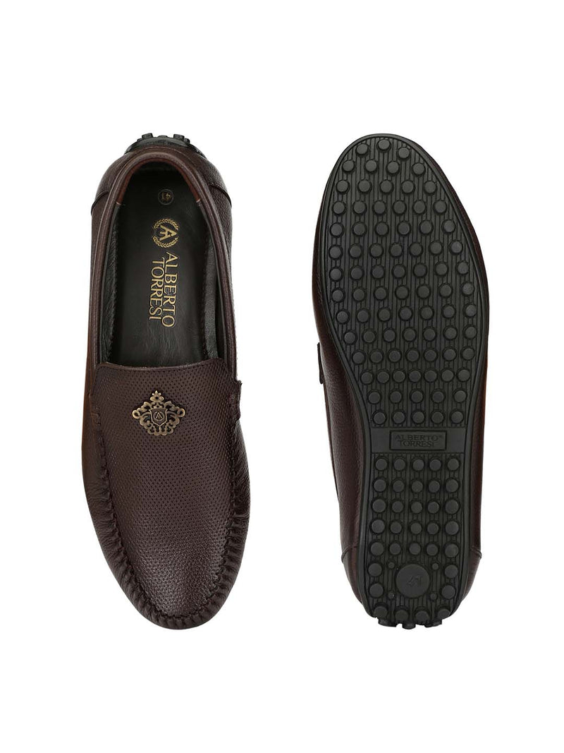 Alberto Torresi Men Henry Loafers