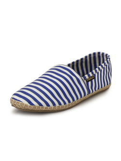 Alberto Torresi Jute Belted Multi-Coloured Espadrille