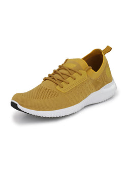 Alberto Torresi Men's Dennis Flyknit Shoes