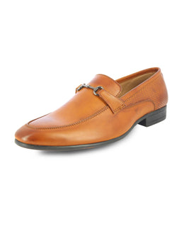 Alberto Torresi Men'S Callum Tan Formal Shoes