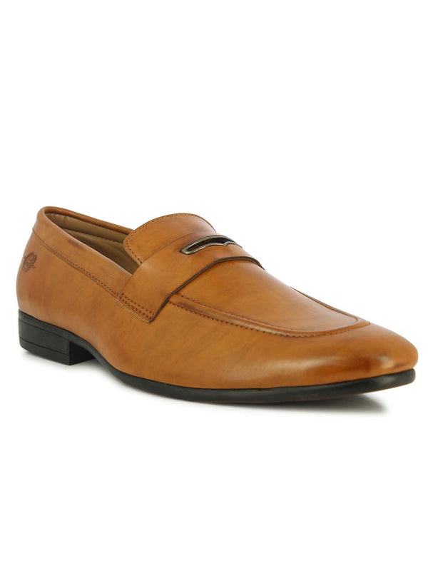Alberto Torresi Men'S Mason Tan Formal Shoes