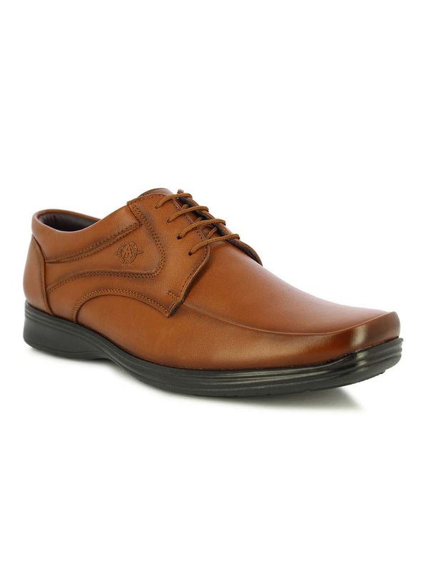 Alberto Torresi Bern High Top Men's Tan Lace-ups