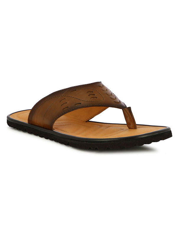 Monte Twister Black Slippers
