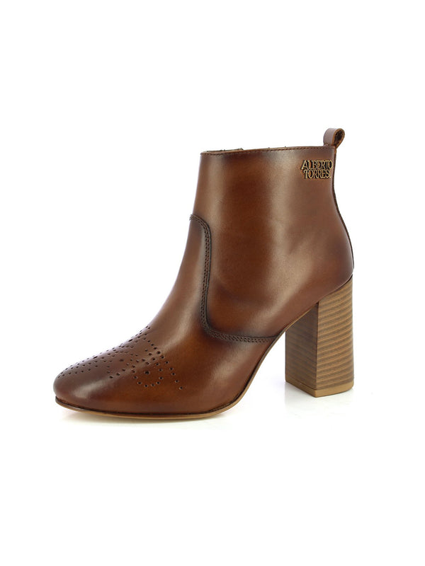 Alberto Torresi Lisa Tan Women Boot