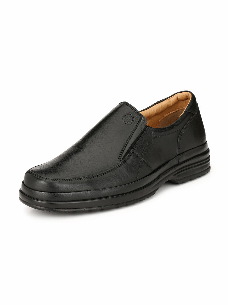 Alberto Torresi Anatolio Black Formal shoe