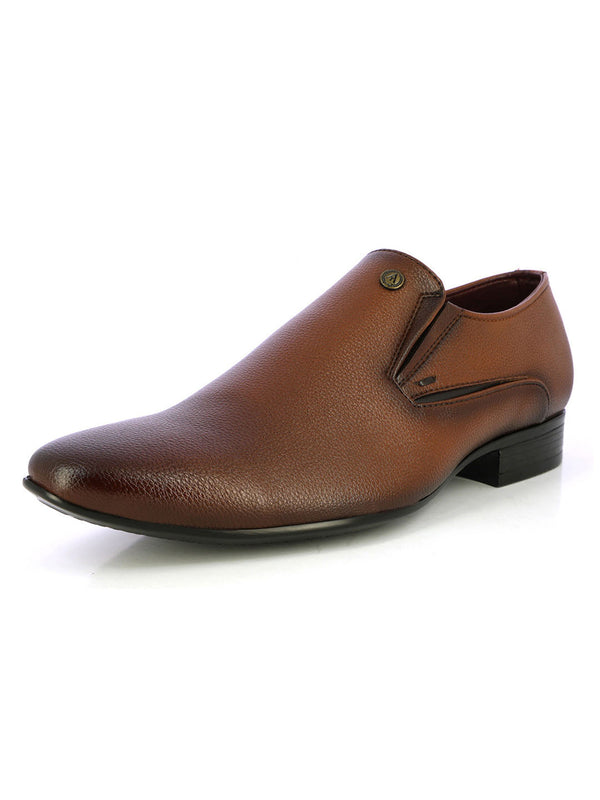 Alberto Torresi Fonteno Tan Formal Shoes
