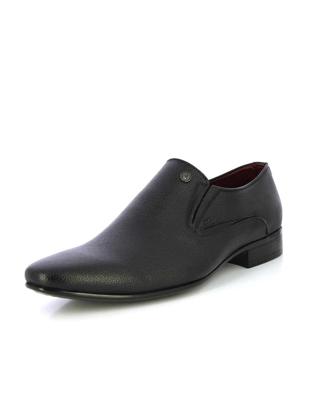 Alberto Torresi Fonteno BLACK  Formal Shoes