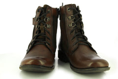 Alberto Torresi Mogens Dark Brown Boot