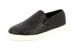 Alberto Torresi Black Casual Shoes