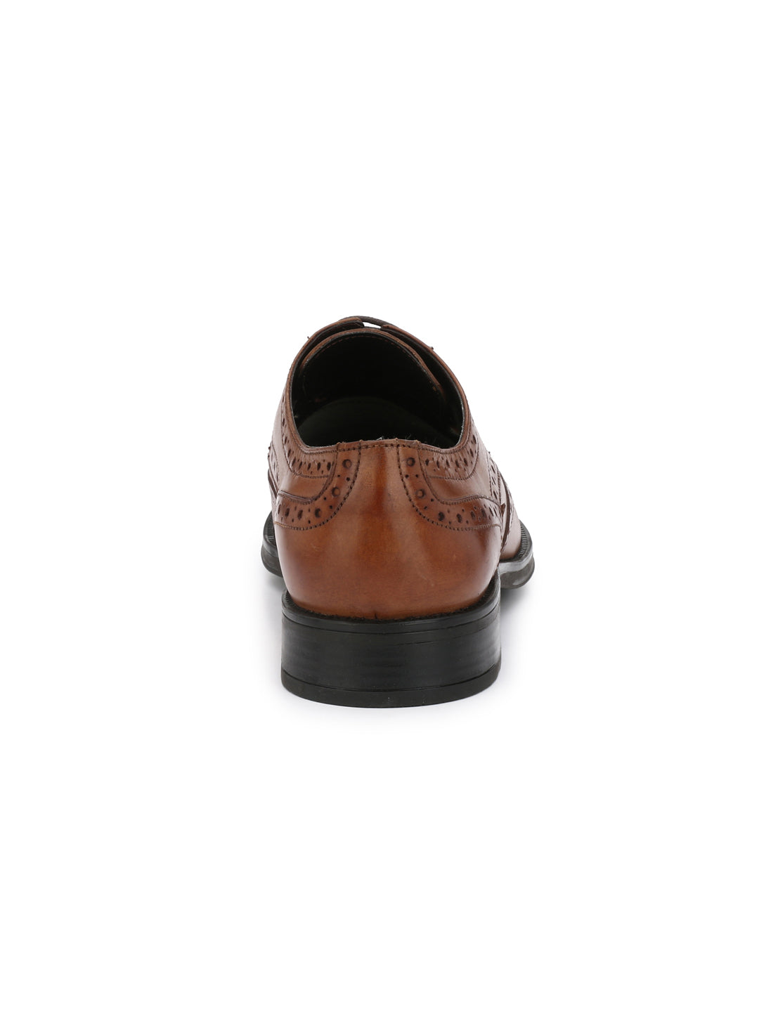 Alberto Torresi Croma TAN Formal Shoes