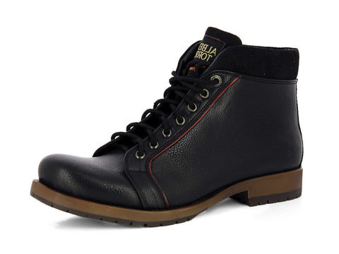 Alberto Torresi Igliano BLACK  Boot