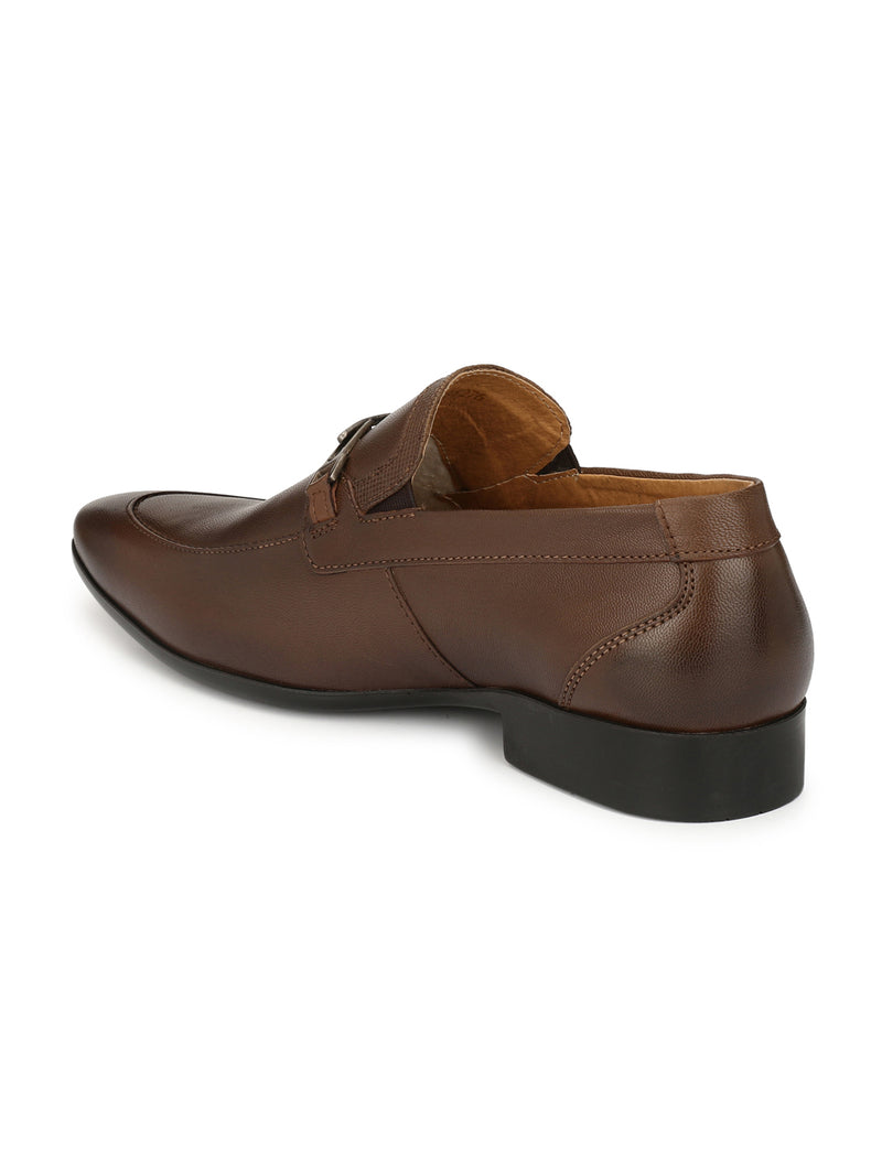 Alberto Torresi Almeria COGNAC Formal Shoes