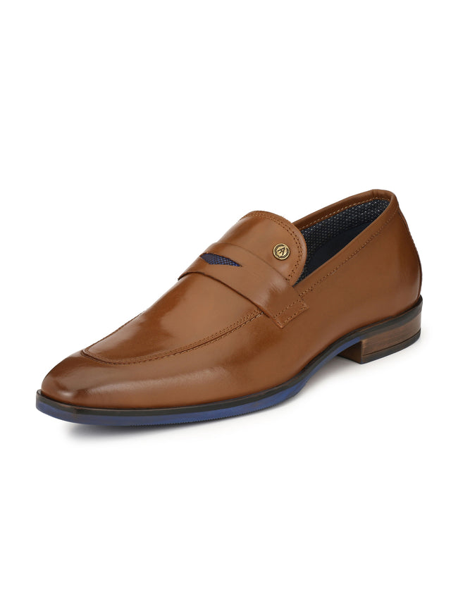 Alberto Torresi Renato Tan Formal Shoe
